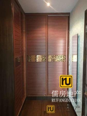 衢江 望江苑 南北 175m² 3房 精装 1万元 居住上学不二选择!
