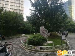 南新仓国际大厦 131.58平简装 外籍诚心急售