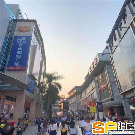 罗湖东门(中央银座)精装公寓小户型53万8起热售中
