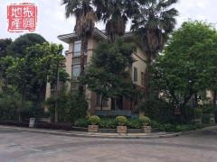 建华独栋别墅 609m² ,前后大花园,身份的象征 尊贵享受!环境幽静,居住舒适!