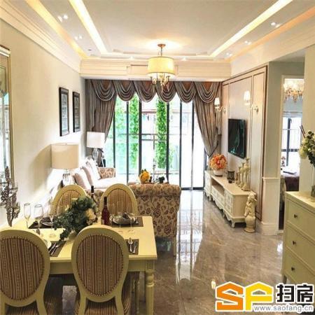 雅思阁公寓 珠江新城 高薪白领聚集区域 市场热租6800/月
