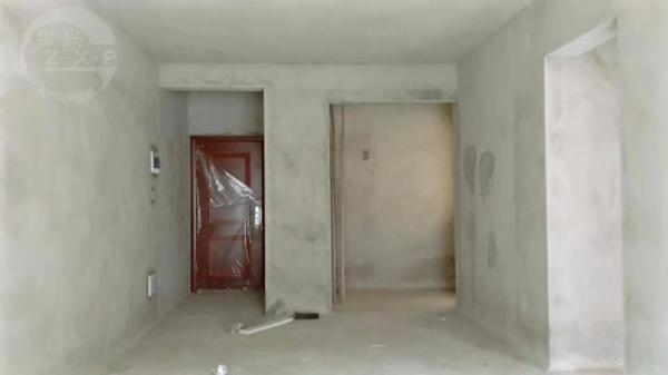 81m² 东升 2房 东南 尚华花园  毛坯 ,难找的好房子