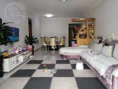 东凤 南北 111m² 万科金色家园 3房 1万元 简装 ,投资首选哦!