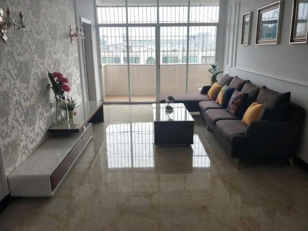 稀缺优质房源,江海 精装 南北 85m² 3房 52.8万元 瑞华苑