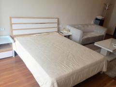 万达广场 53m² 0 20元/月 南北 1房 精装 蓬江 ,家具电器齐全非常干净!