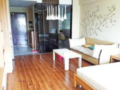 1房 万达广场 蓬江 正东 0 元/月 精装 53m² ,绝对超值,免费看房