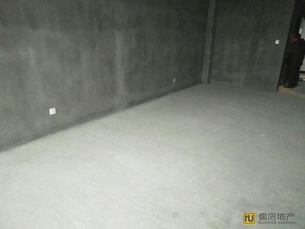 58m² 毛坯 29.8万元 南北 1房 衢江 国金大厦 非常安静,笋盘出售!