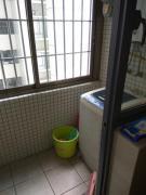 江海 90m² 0 20元/月 江海碧桂园 3房 精装 南北 ,干净整洁,随时入住