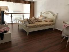 干净整洁,随时入住,南北 3000 元/月 百汇公寓 小榄 60m² 精装 复式1房 1厅