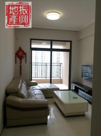 十万火急低价出租,东凤 72m² 万科金色家园二期 简装 南北 2房 1800元/月