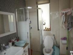 超低单价,不临街,随时腾房5万元 南北 蓝庭印象 3房 精装 淮安 101m² !