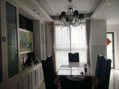 居家花园小区, 南北 淮阴 145万元 蓝庭印象 精装 3房 132m² ,业主急卖此房