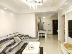 2房 83万元 90m² 淮安 精装 南北 中熙凤凰城 好楼层好位置低价位