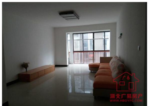回家的诱惑,3房 125m² 简装 1500元/月 高新区 东湖国际花园 南北 ,紧急出租