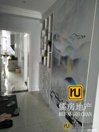 居家花园小区, 精装 125万元 3房 南北 衢州 100m² 通策蘭堡 ,业主急卖此房