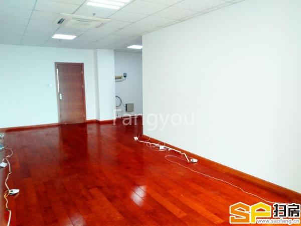 江宁河定桥甲级精装写字楼,免费停车场,干净整洁,户型正,随时看房
