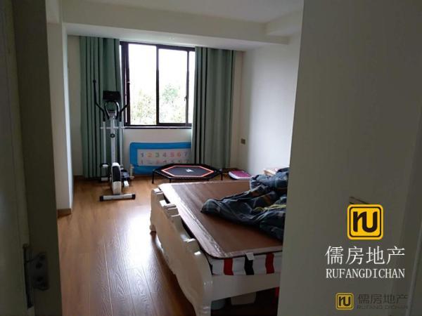 后现代主义年轻人的选择!经典金山家园 精装 衢江 6房 135万元 南北 125m² 低价出售!!!
