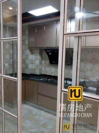 重点推荐,房主急售2房 衢江 精装 98m² 君悦东方 南北 125万元