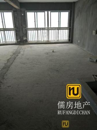 衢州 131m² 毛坯 东洲商务 86万元 3房 南北 带学位业主诚心出售!