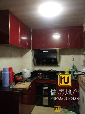 中心区,低于市场价,衢江 1房 南北 东城华庭 54m² 精装 37万元