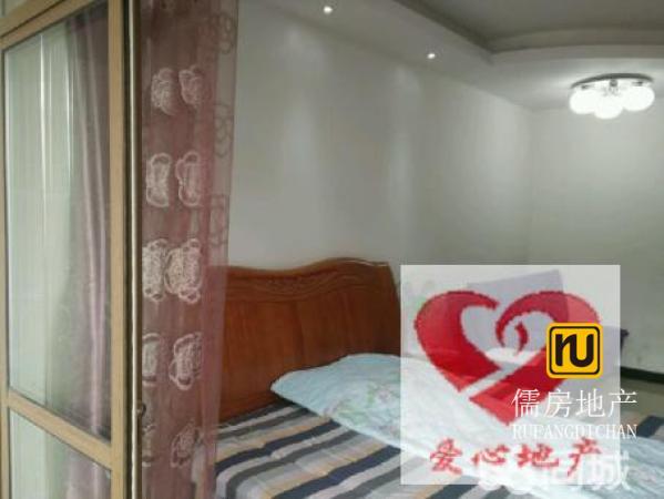 衢州 楼层好,视野广,学位房出售,鑫业晶典  55m² 单身公寓 南北 精装
