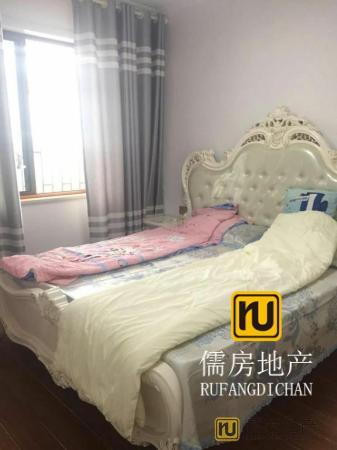 重点推荐,房主急售74m² 衢州 万元 鑫业晶典 精装 南北 2房