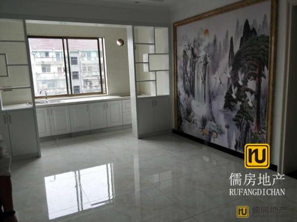 东迹三巷 47万元 38m² 2房 衢州 精装 正南 ,难找的好房子