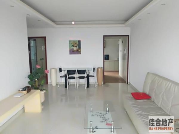 香樟国际 0 元/月 东 樟木头 简装 76m² 2房 ,依山傍水,风景优美