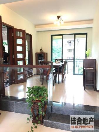 绿茵豪庭 144m² 简装 东 3房 0 元/月 樟木头 ,干净整洁,随时入住