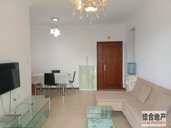 好房出租,居住舒适,精装 绿茵豪庭 樟木头 0 20元/月 70m² 东 2房