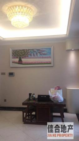 绿茵山庄洋房 3房 超好的地段,可直接入住,简装 40元/平米/月  樟木头 139m²