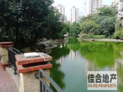 0 40元/月 4房 精装 东 樟木头 133m² 香樟绿洲电梯房 ,价格便宜,交通便利!