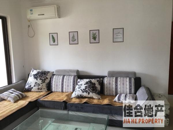 生活方便,精装 3房 香樟绿洲电梯房 0 20元/月 东 樟木头 86m² ,部分家私电器