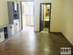 中心区,低于市场价,褐石小镇 52m² 樟木头 东 1房 精装 1万元