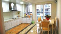 熙岸尚城一期 150平方米精装三房 业主急售 价格超低 仅售6600元一平
