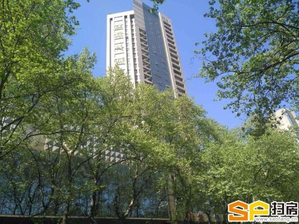 鼓楼核心区 紫峰大厦 鼓楼之星精装修现房公寓 江苏机械大厦