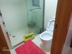 开发区 山水壹号(中南) 2房 0 元/月 152m² 南北 精装 ,干净整洁,随时入住