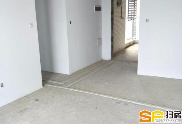 增城荔城尚东紫御 3室2厅2卫 108平米