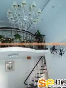 金河湾2期复式4房2厅家私电齐全拎包入住  环境好交通方便