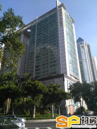 出租天河区星汇国际大厦知名度高,形象好,入驻率高