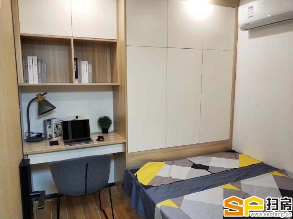 龙岗横岗商住两用小公寓出租,可注册公司,家私全齐880全包