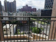 好房超级抢手出租,1房 41m² 0 10元/月 中山 正西 简装 正和中州