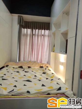 龙岗 横岗地铁附近 精品公寓出租1080家私齐全,杂费全包(除电费)