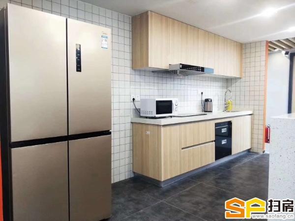 南山蛇口创客小公寓商.住两用居住办公可注册公司1080全包