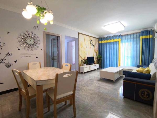 79.8万元 南北 精装 82m² 豪翠花园 樟木头 2房 ,难得的好户型急售