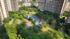 花园小区询盘急售 海伦堡院子 3房 惠城 精装 112万元 99m² !满五唯一税费低