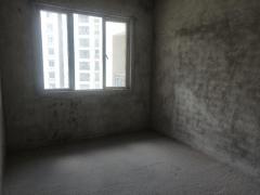 唐宁公馆 南北 惠城 4房 182万元 毛坯 138m² ,绝对好位置!绝对好房子!
