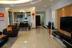 丽日百合家园 3房 东南 165m² 精装 惠城 超好的地段,住家舒适!
