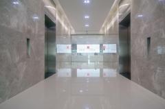 华贸大厦1千万豪装,2252平米带豪华办公家具