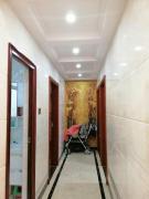 金盛丽景精装修3房, 低价出售140万,送家私电器